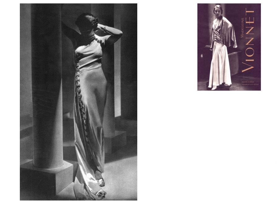 c1755b2bbc83 Madeleine Vionnet (1876-1975)
